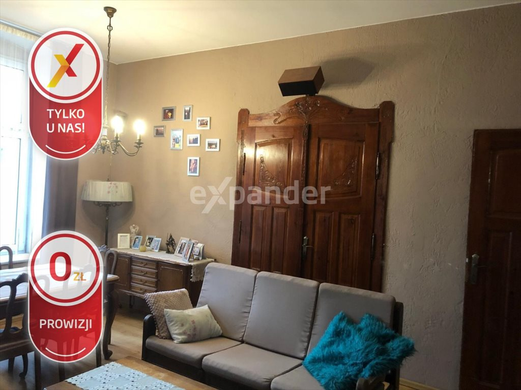 Mieszkanie trzypokojowe na sprzedaż Kędzierzyn-Koźle, Piastowska  118m2 Foto 2