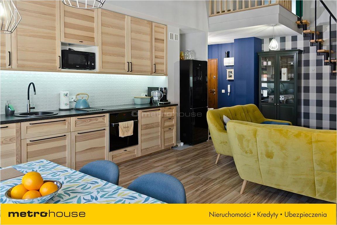 Mieszkanie trzypokojowe na sprzedaż Duchnice, Ożarów Mazowiecki, Ożarowska  69m2 Foto 2