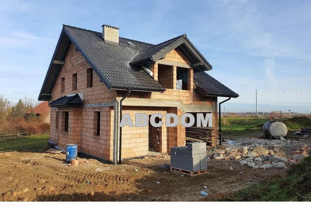 Dom na sprzedaż Zagórze, Zagórze/ Wieliczka  129m2 Foto 8