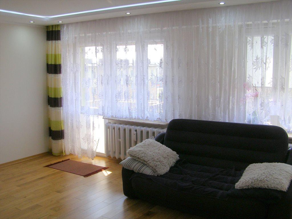 Mieszkanie dwupokojowe na sprzedaż Jasło  49m2 Foto 1