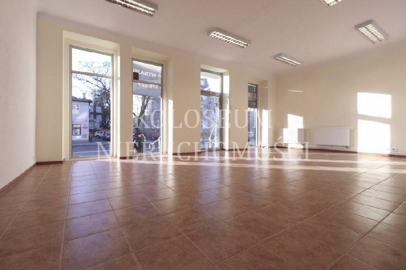 Lokal użytkowy na wynajem Sopot, Centrum  100m2 Foto 1