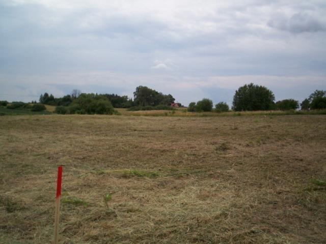 Działka budowlana na sprzedaż Nowa Wieś  755m2 Foto 3