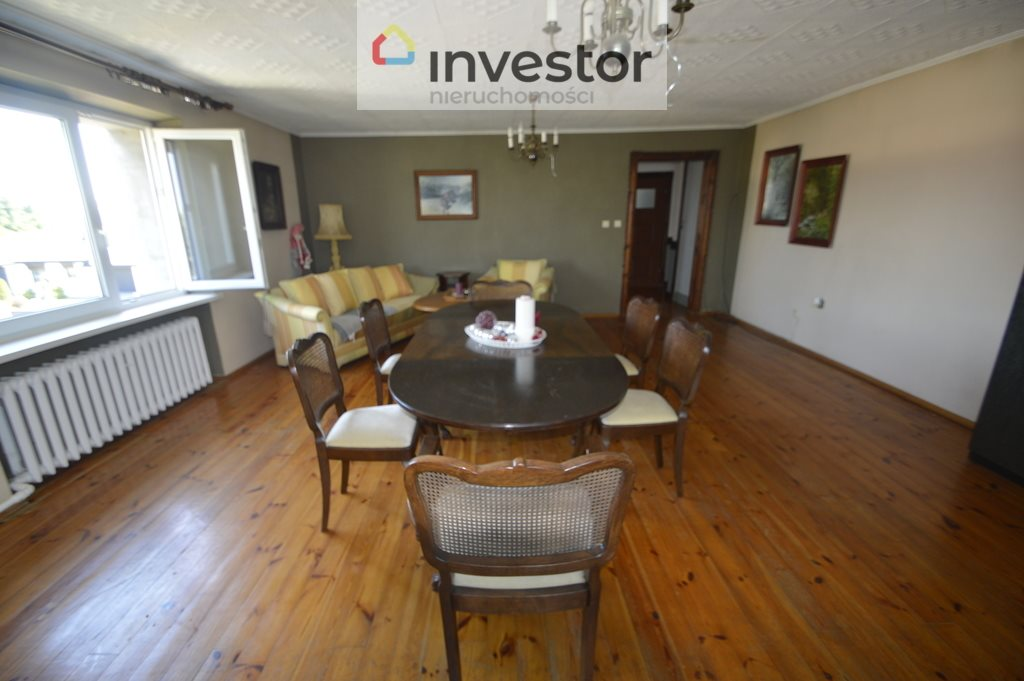 Dom na sprzedaż Bralin  190m2 Foto 6