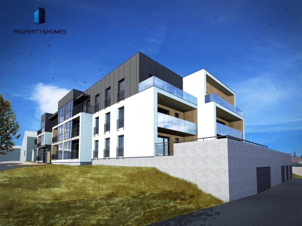 Mieszkanie dwupokojowe na sprzedaż Wągrowiec  39m2 Foto 4