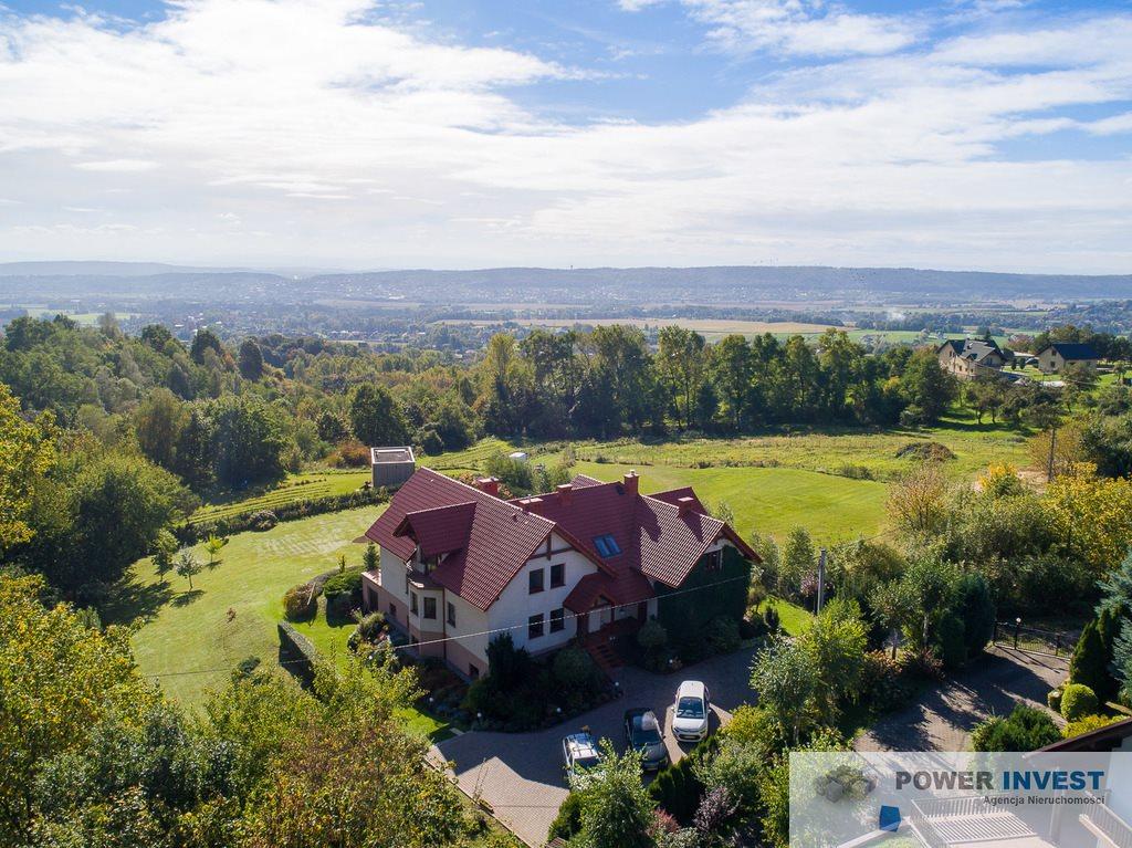 Dom na sprzedaż Bolechowice  450m2 Foto 2
