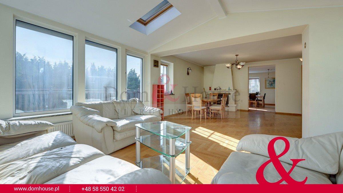 Dom na sprzedaż Rumia, Granitowa  359m2 Foto 4