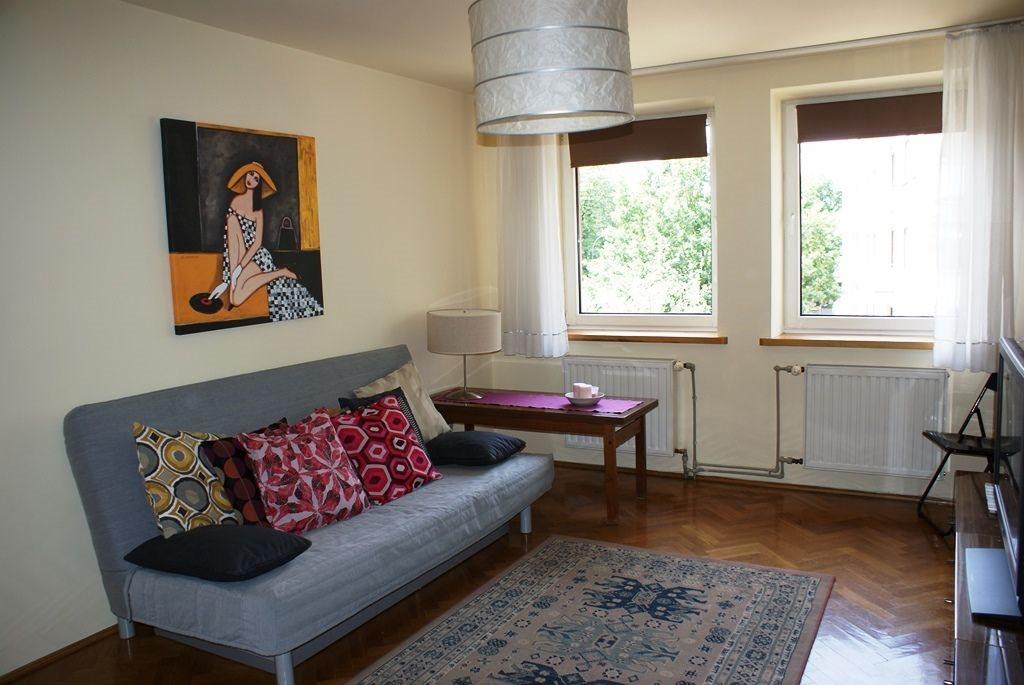 Mieszkanie dwupokojowe na sprzedaż Kraków, Dębniki, Szwedzka 52  51m2 Foto 1