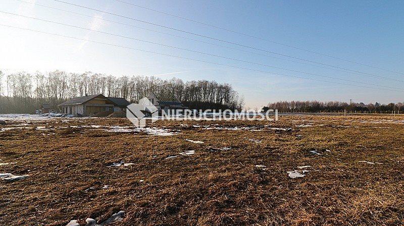 Działka budowlana na sprzedaż Nowogard, Obrzeża miasta  1250m2 Foto 1