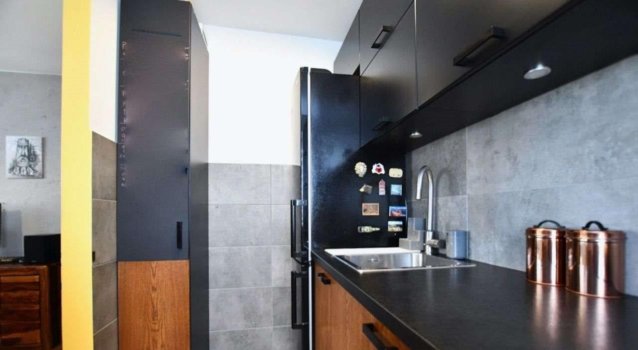 Mieszkanie trzypokojowe na sprzedaż Zabrze, Zaborze, ul. adama kawika  54m2 Foto 6