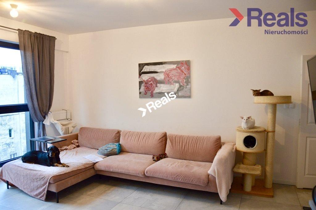 Mieszkanie czteropokojowe  na sprzedaż Warszawa, Wola, Mirów, Ogrodowa  78m2 Foto 5