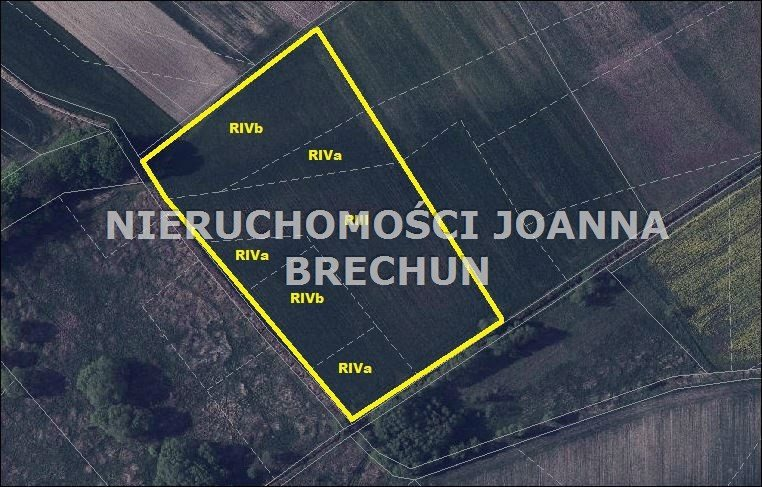 Działka rolna na sprzedaż Kątna, KĄTNA  17700m2 Foto 1