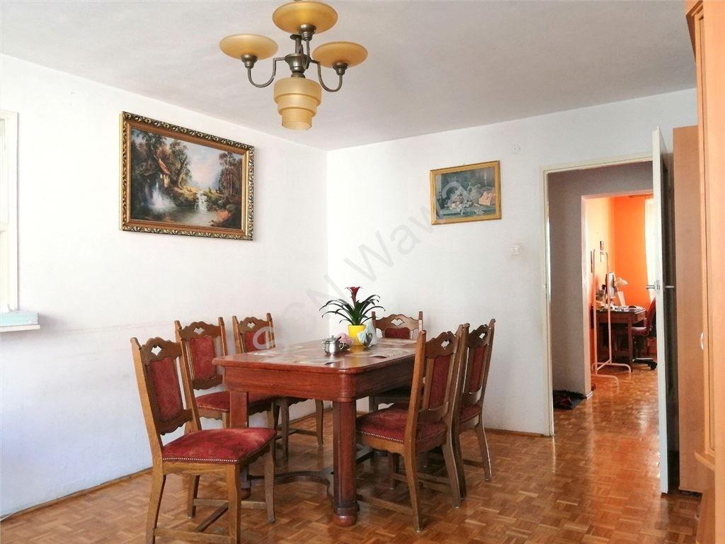 Mieszkanie czteropokojowe  na sprzedaż Warszawa, Praga-Północ, Środkowa  74m2 Foto 1