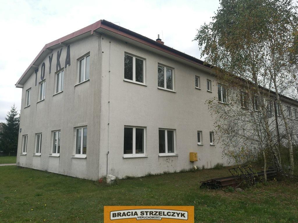 Działka komercyjna na sprzedaż Nowa Bukówka  6007m2 Foto 6