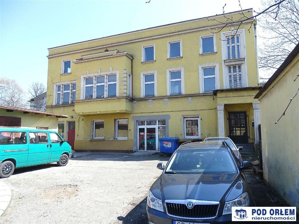 Dom na sprzedaż Bielsko-Biała, Centrum  450m2 Foto 1