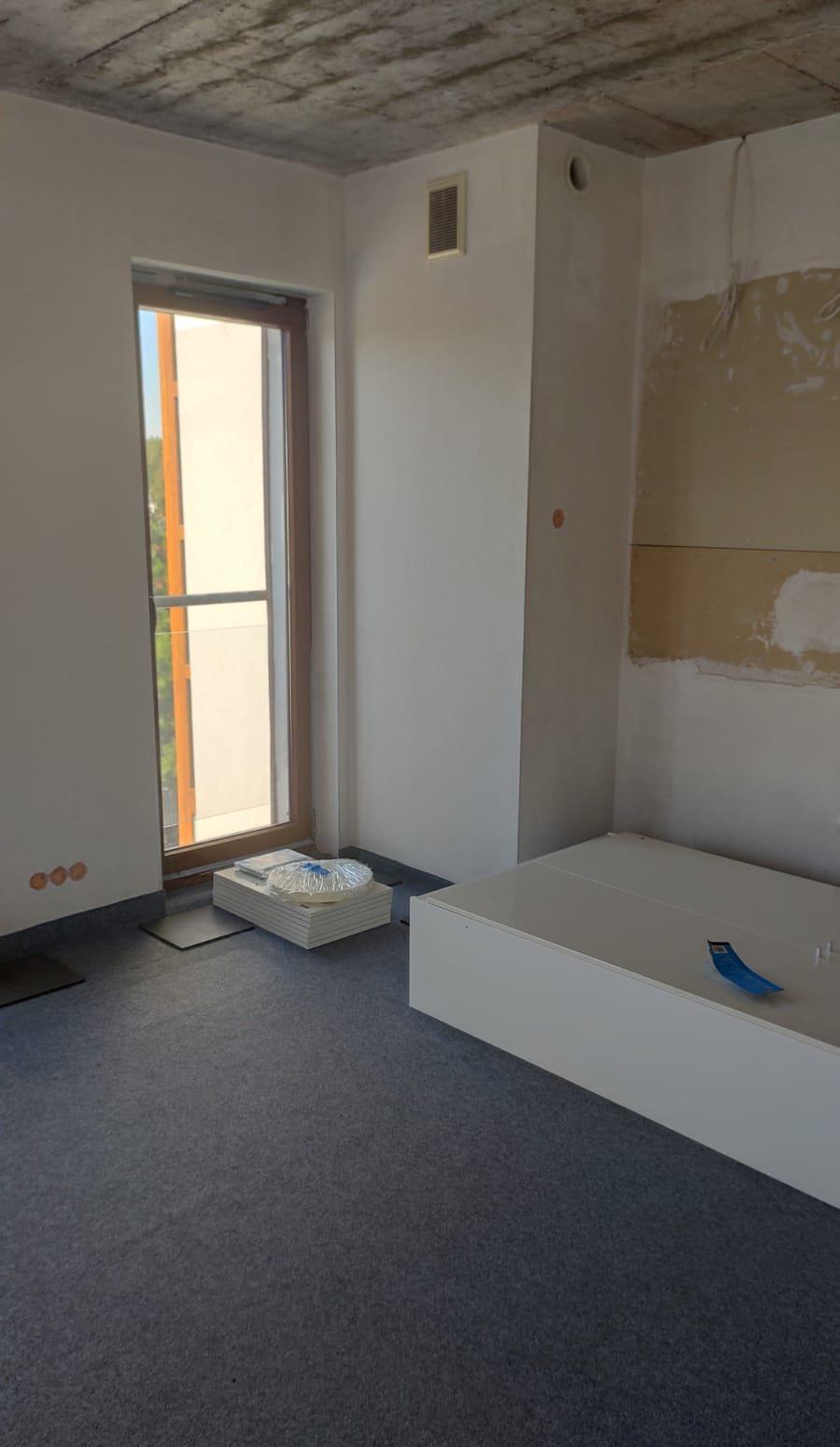 Mieszkanie trzypokojowe na sprzedaż Poznań, Naramowice, Błażeja  63m2 Foto 5