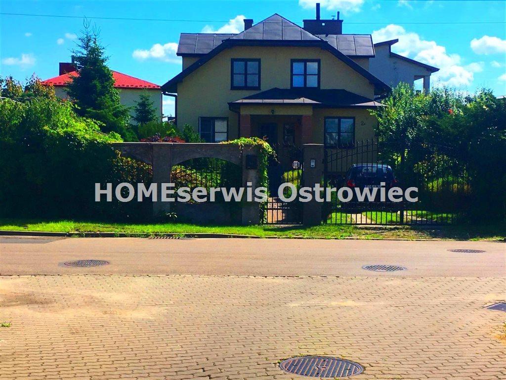 Dom na sprzedaż Ostrowiec Świętokrzyski, Henryków  250m2 Foto 7