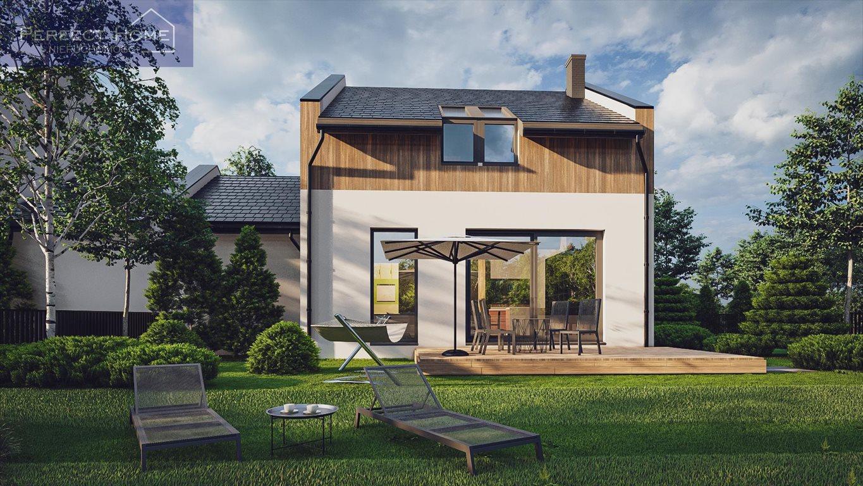 Dom na sprzedaż Zaborze  106m2 Foto 1