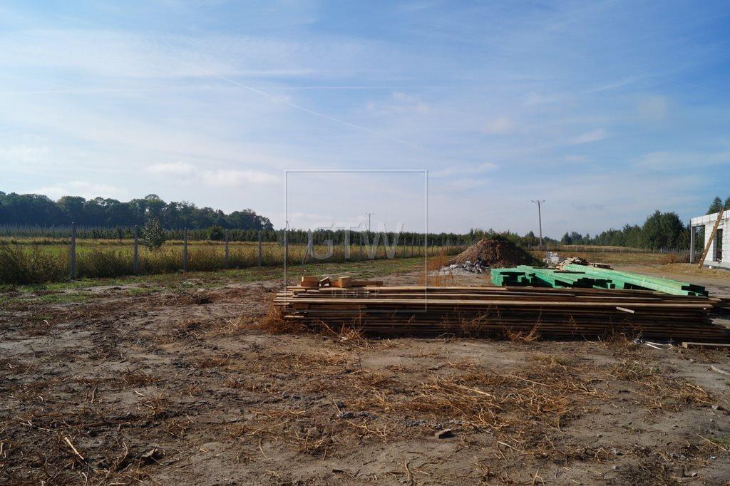 Działka rolna na sprzedaż Kobylin  3200m2 Foto 2