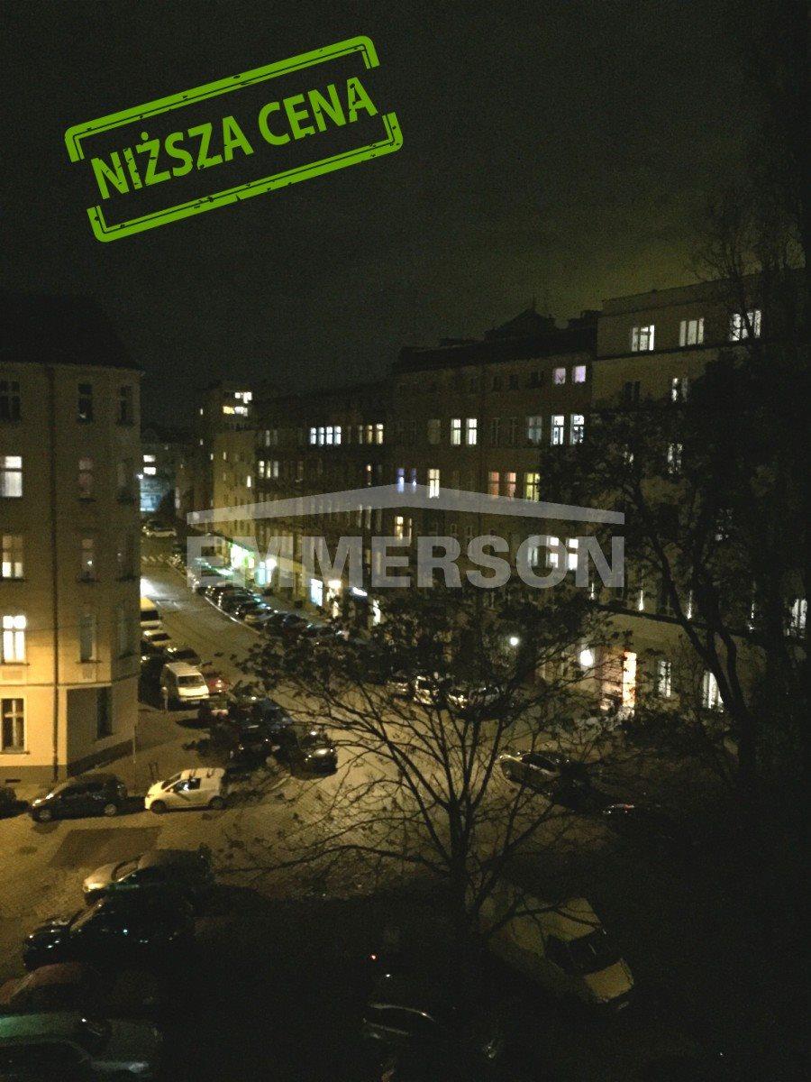 Mieszkanie czteropokojowe  na sprzedaż Wrocław, Barycka  80m2 Foto 5