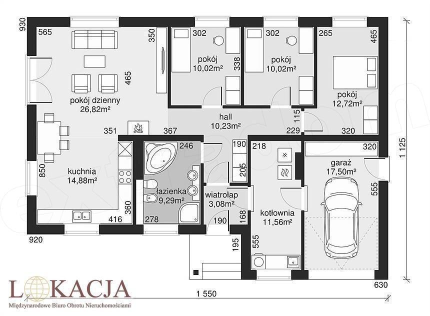 Dom na sprzedaż Kalisz  126m2 Foto 3