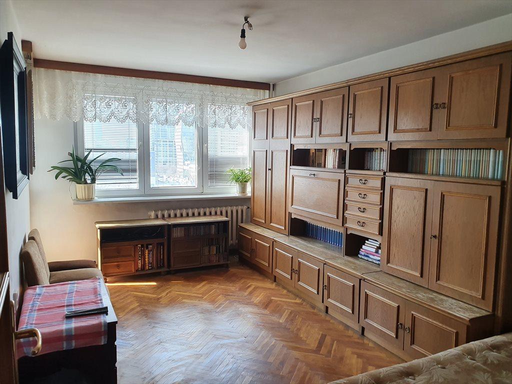 Mieszkanie dwupokojowe na sprzedaż Warszawa, Śródmieście, Pańska 61  38m2 Foto 6