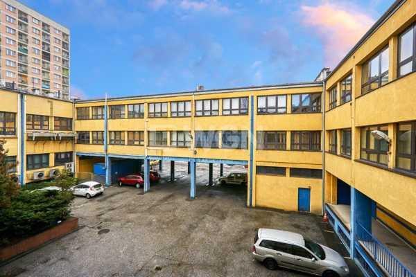 Lokal użytkowy na sprzedaż Katowice, Ordona  4986m2 Foto 9