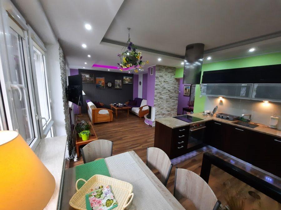 Mieszkanie czteropokojowe  na sprzedaż Świnoujście, Kochanowskiego  106m2 Foto 3
