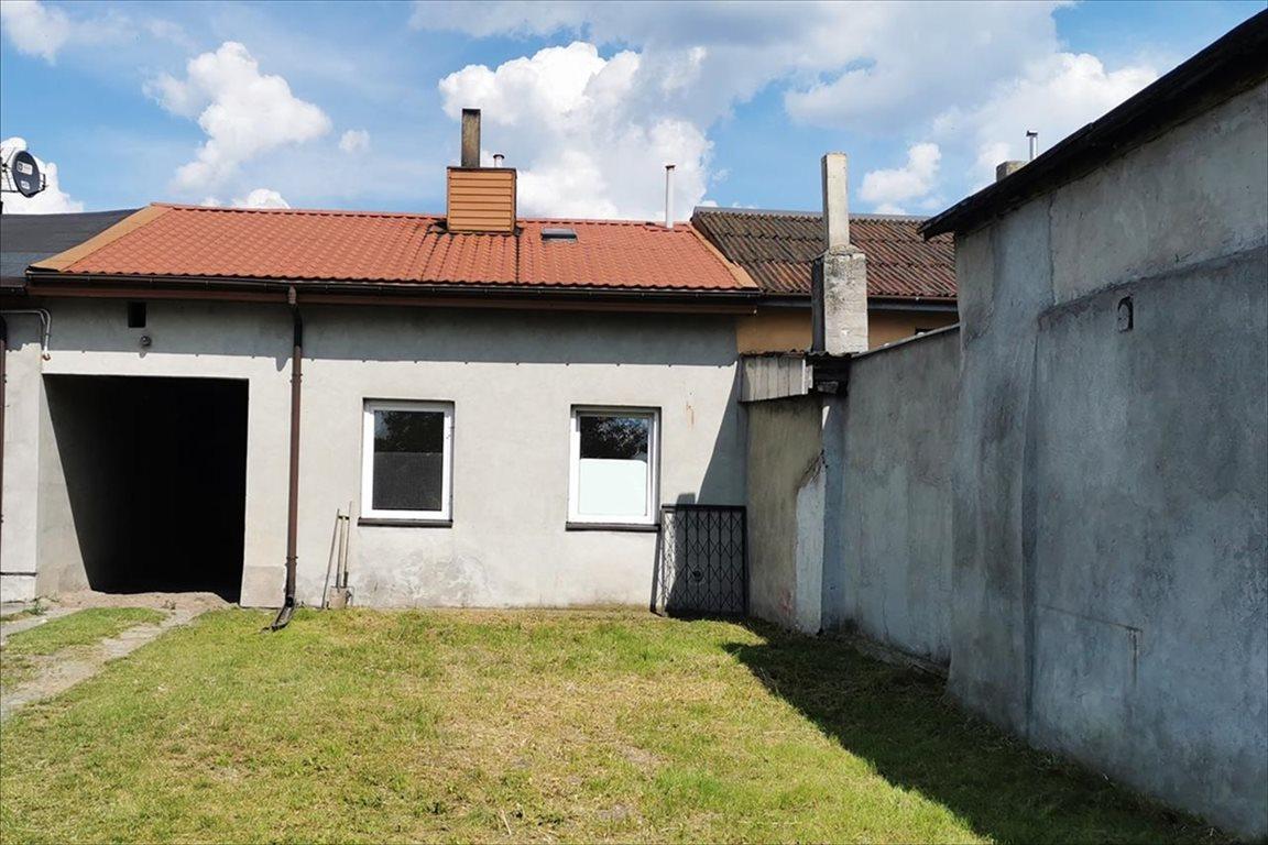 Dom na sprzedaż Poddębice, Poddębice  49m2 Foto 1