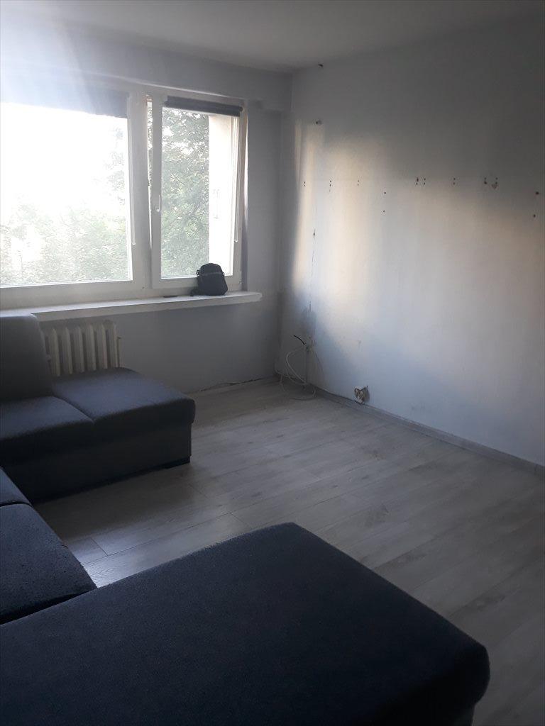 Mieszkanie dwupokojowe na sprzedaż Poznań, Rataje, lecha  42m2 Foto 2