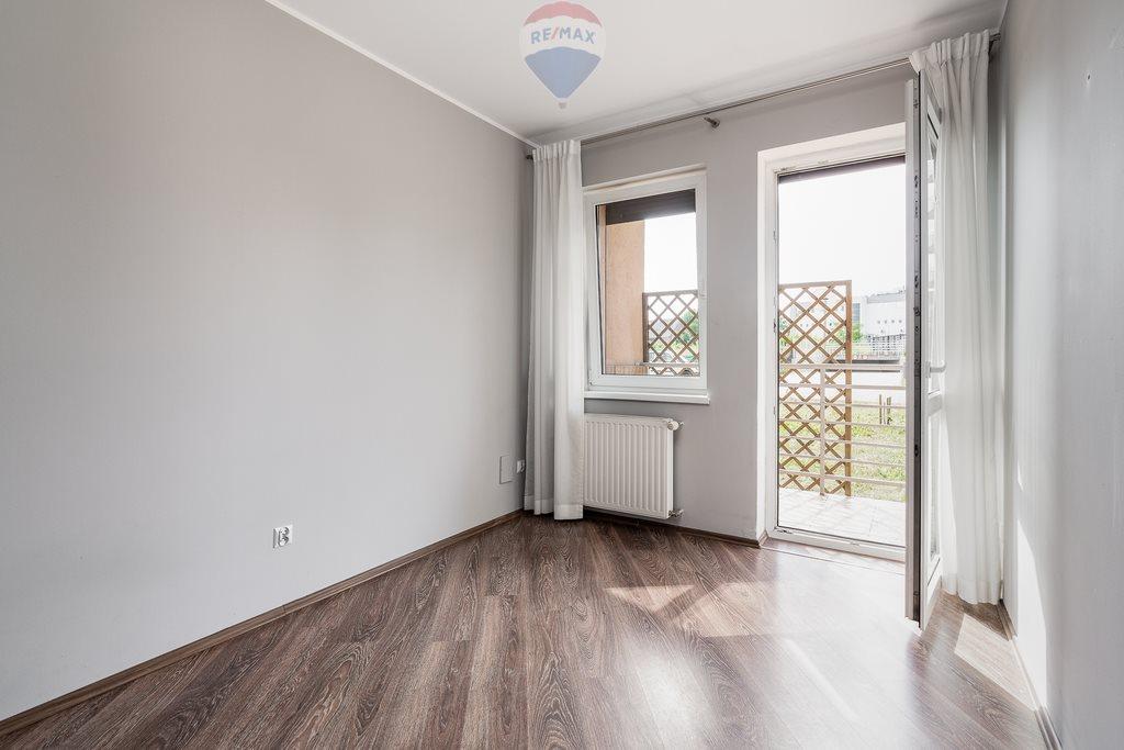 Mieszkanie trzypokojowe na sprzedaż Luboń, al. Aleja Jana Pawła II  70m2 Foto 10