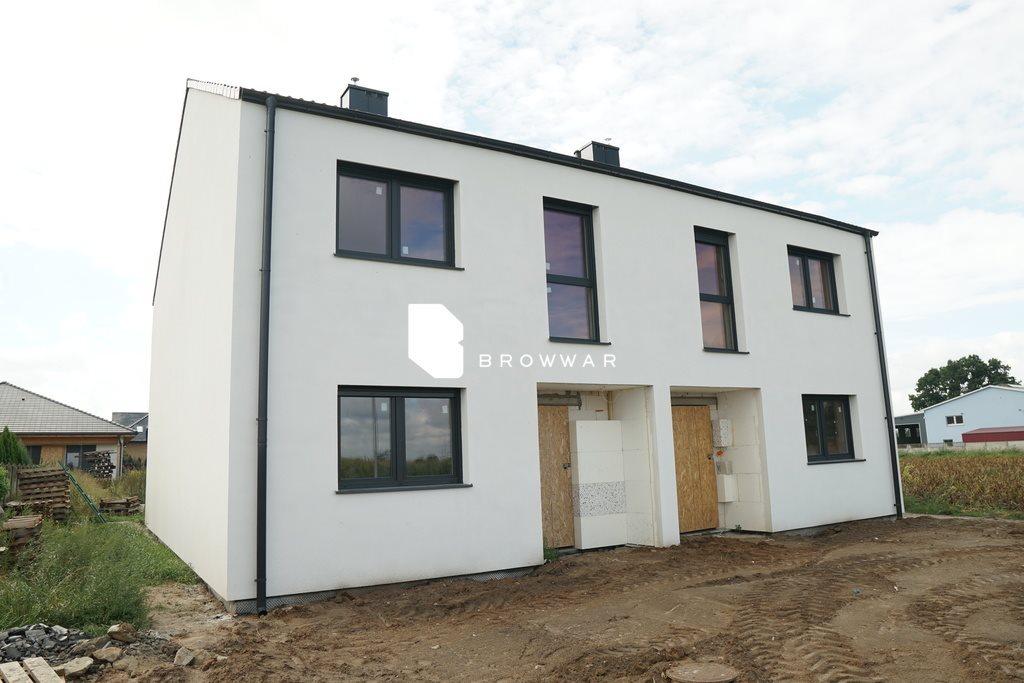 Dom na sprzedaż Gołuski  123m2 Foto 1