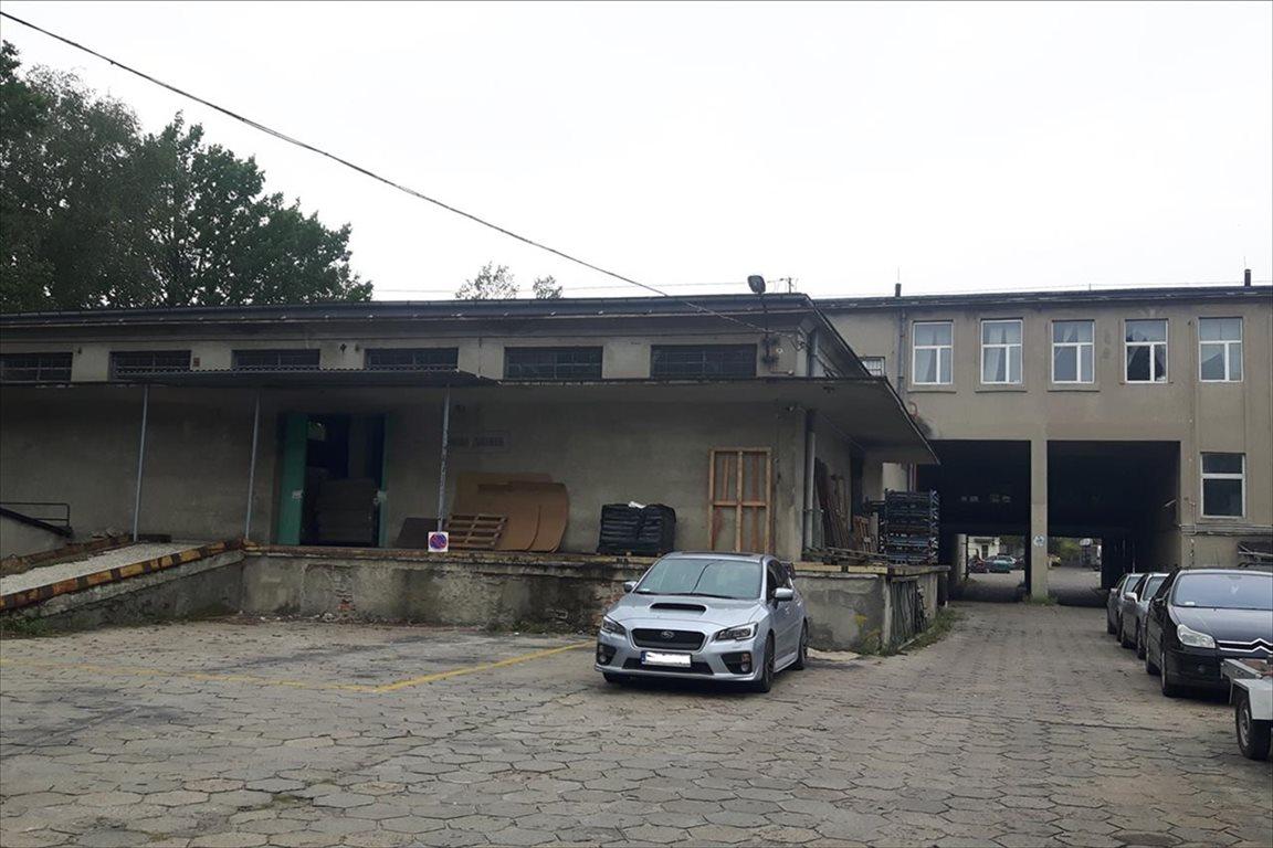 Lokal użytkowy na sprzedaż Łódź, Bałuty  9897m2 Foto 5