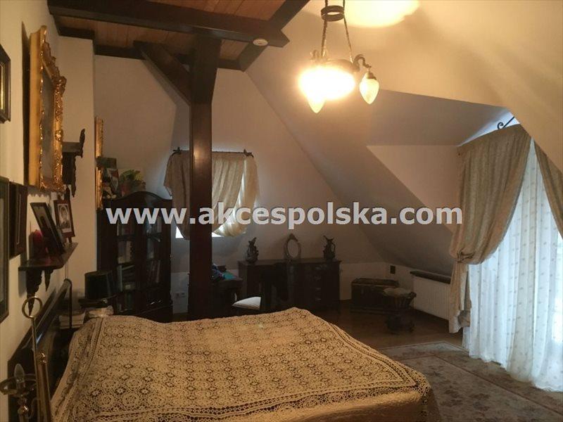 Dom na sprzedaż Warszawa, Wawer, Zbójna Góra, Czołgistów  680m2 Foto 9