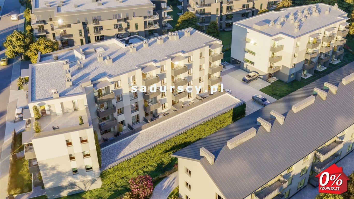 Mieszkanie dwupokojowe na sprzedaż Kraków, Podgórze, Płaszów, Saska -  okolice  45m2 Foto 6