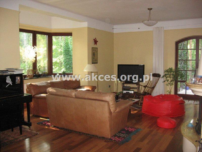Dom na sprzedaż Piaseczno, Zalesie Dolne  653m2 Foto 5