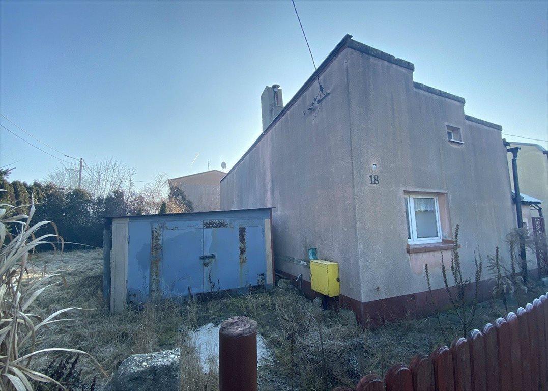 Dom na sprzedaż Dąbrowa Górnicza, Centrum  55m2 Foto 3