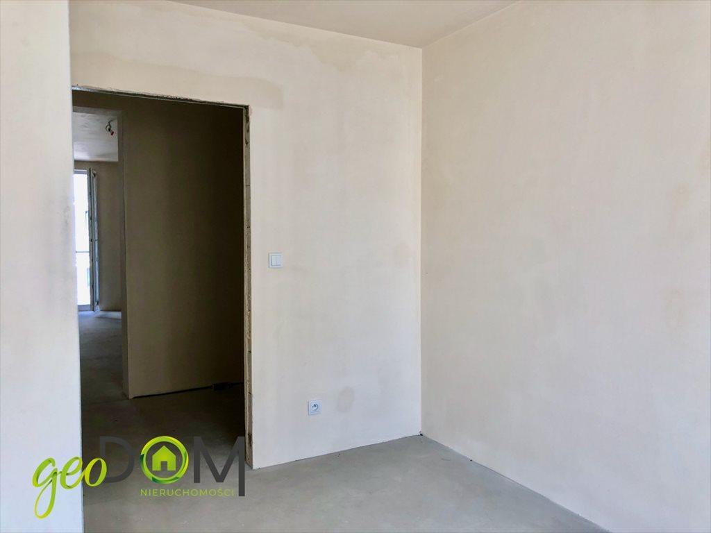 Mieszkanie trzypokojowe na sprzedaż Lublin, Czuby, Gęsia  64m2 Foto 3