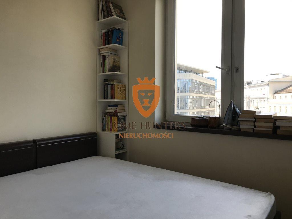 Mieszkanie dwupokojowe na sprzedaż Warszawa, Śródmieście, Bracka  38m2 Foto 6