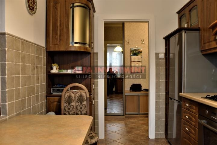 Mieszkanie trzypokojowe na sprzedaż Toruń, Koniuchy, Mohna  64m2 Foto 7