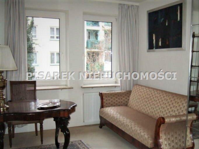 Mieszkanie trzypokojowe na wynajem Warszawa, Śródmieście, Ptasia  90m2 Foto 4