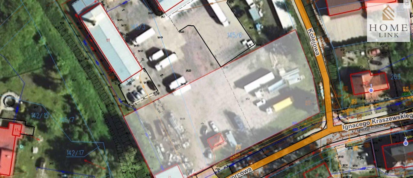 Lokal użytkowy na wynajem Kętrzyn, Kętrzyn  70m2 Foto 2