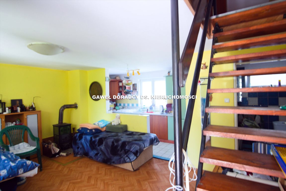 Dom na sprzedaż Karolew  36m2 Foto 4