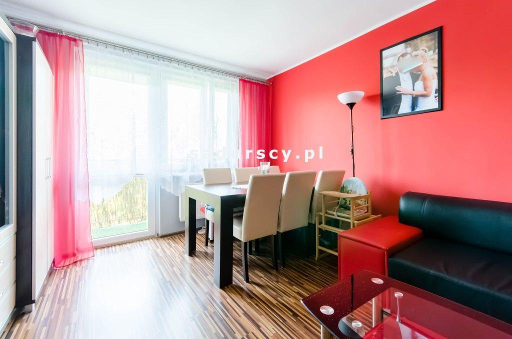 Mieszkanie dwupokojowe na sprzedaż Kraków, Bieżanów-Prokocim, Kozłówek, Na Kozłówce  49m2 Foto 11
