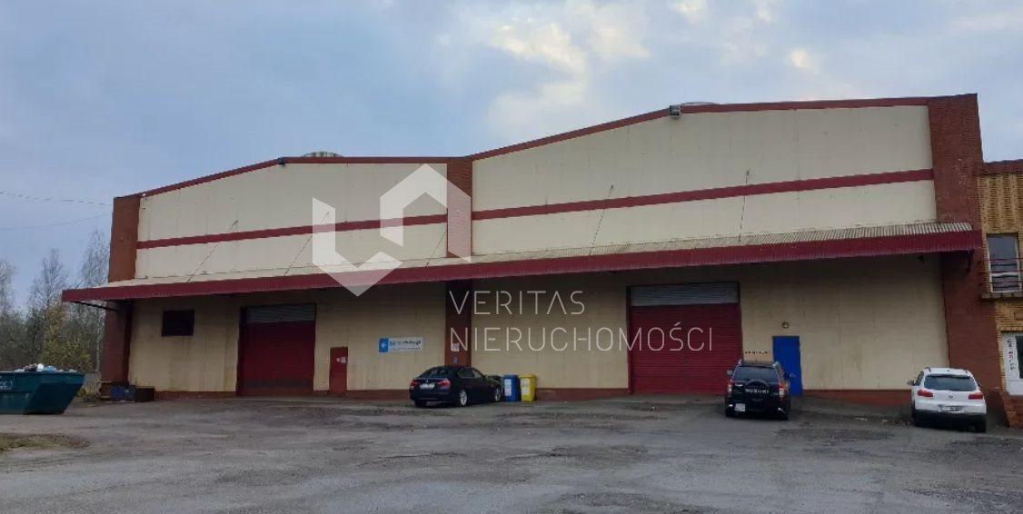 Lokal użytkowy na wynajem Ruda Śląska  1000m2 Foto 4