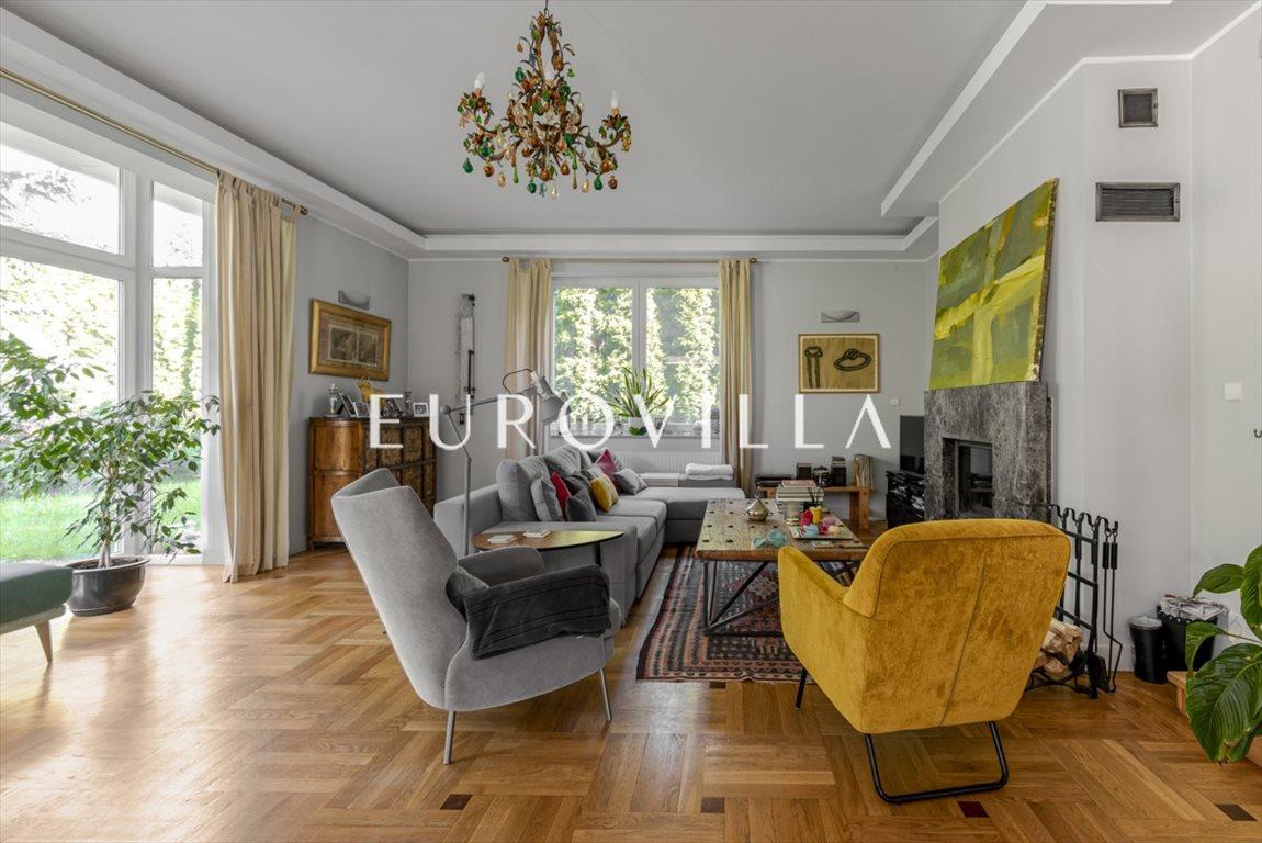 Dom na sprzedaż Konstancin-Jeziorna, Królewska  340m2 Foto 5