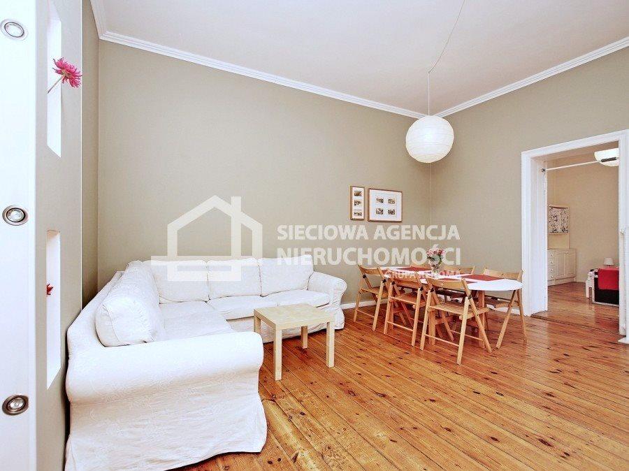 Mieszkanie trzypokojowe na sprzedaż Sopot, Dolny, Józefa Czyżewskiego  60m2 Foto 3