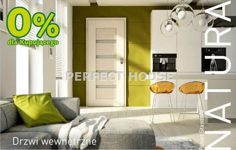 Mieszkanie dwupokojowe na sprzedaż Poznań, Wilczak  49m2 Foto 5