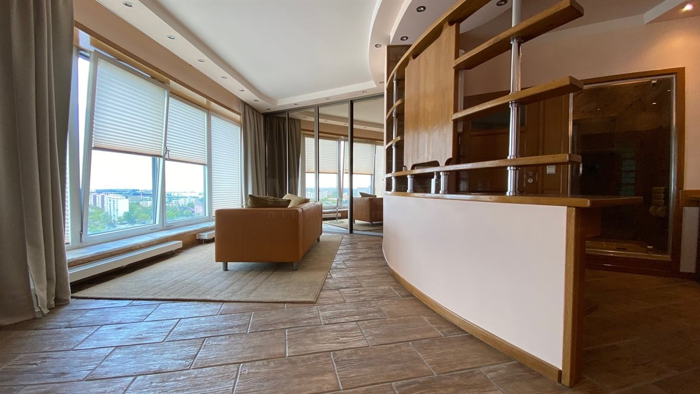 Mieszkanie czteropokojowe  na wynajem Warszawa, Mokotów, ul. Bukowińska  227m2 Foto 6