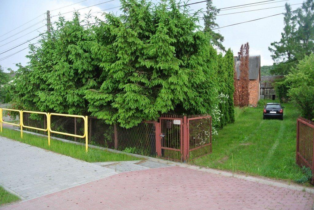 Działka budowlana na sprzedaż Kielce, Zalesie  3290m2 Foto 9