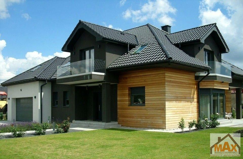 Dom na sprzedaż Imielin  368m2 Foto 1
